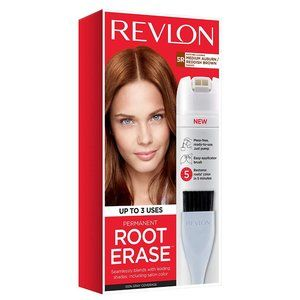 Root Erase Perm.Hair Color-Root Touchup Hair Dye